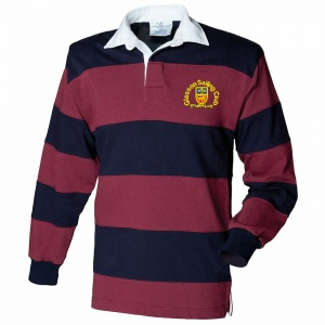 Glasson Rugby Tops