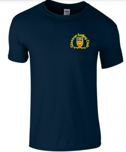 Glasson T-shirts