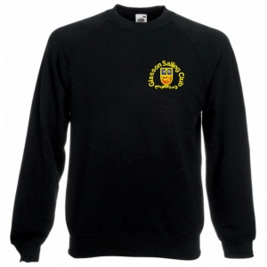 Glasson Sweatshirts