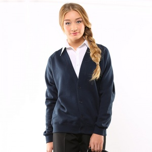 Schools Maddins Kids Coloursure™ cardigan