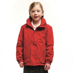 Schools Regatta Kids Squad jacket