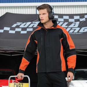 Gamegear Monza Formula Racing jacket