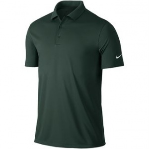 Nike Victory solid polo, Embroidery, Print, Transfer