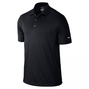 Nike Dri-FIT polo shirt, Embroidery, Print, Transfer