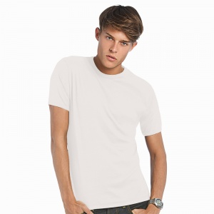 B & C Collection Men-Fit T-shirt, Embroidery, Print, Transfer