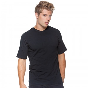 Bargear Bar t-shirt v-neck short sleeve