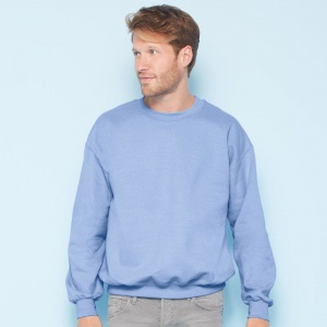 Gildan Dry Blend  Adult Crew Neck Sweatshirt