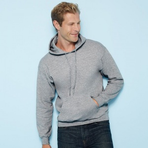 Gildan Dry Blend  Adult Hooded Sweatshirt