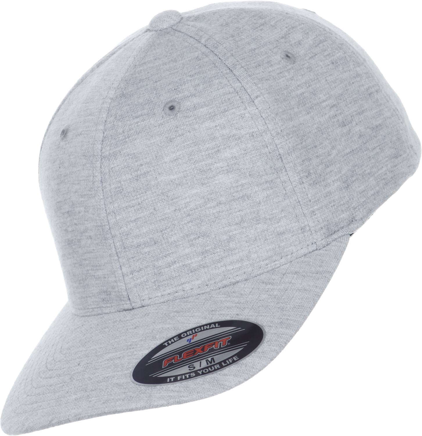 Yupoong Flexfit double jersey cap 6778 Embroidery, Print, Transfer