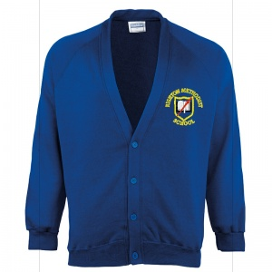 Rishton Methodist Primary School Cardigan