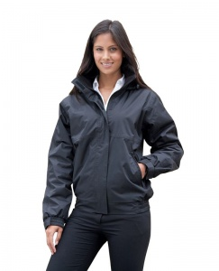 Result Core Channel ladies jacket