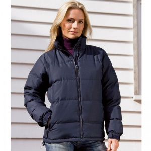 Result La Femme lightweight technical Jacket