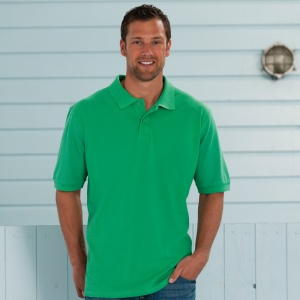 Russell 100% Cotton Polo