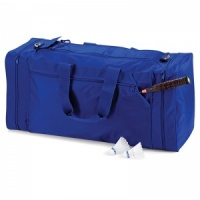 Quadra Jumbo sports holdall Embroidery, Print, Transfer
