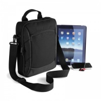 Quadra Executive iPad™/Tablet case Embroidery, Print, Transfer
