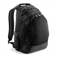 Quadra Vessel™ laptop backpack Embroidery, Print, Transfer
