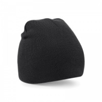 Beechfield Original pull-on beanie Embroidery