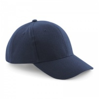 Beechfield Pro-style heavy brushed cotton cap Embroidery, Print, Transfer