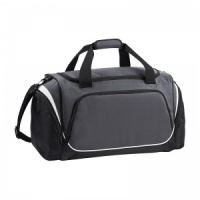 Quadra Pro team holdall Embroidery, Print, Transfer