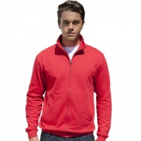 AWDis Fresher full zip sweatshirt with Embroidery, Print, Transfer.