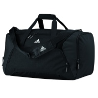 Adidas Duffle bag, Embroidery, Print, Transfer