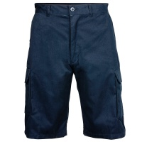 RTY Cotton cargo shorts, Embroidery, Print, Transfers