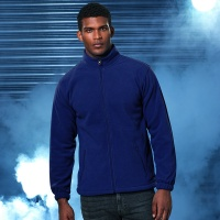 2786 Full zip fleece Embroidery, Print, Transfer