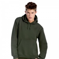 B & C Collection Hooded