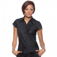 Bargear Bar blouse cap sleeved ladies