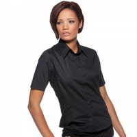 Bargear Bar blouse short sleeve ladies