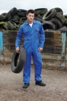 Dickies Redhawk Economy Stud Front Coverall Regular