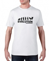 Unite Clothing Adult Evolution T-shirt
