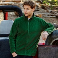 Fruit of the Loom Full zip fleece