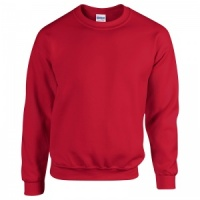 Gildan Heavy Blend youth crew neck sweatshirt