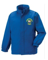 Rishton Methodist Primary School Kids reversible jacket