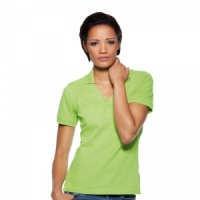 Kustom Kit Sophia 'V' Neck Polo