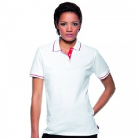 Kustom Kit St Mellion polo womens