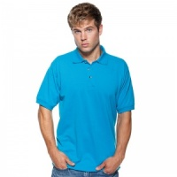 Kustom Kit Workwear polo with Superwash 60c