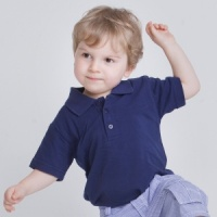 Larkwood Baby/toddler polo shirt