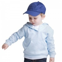 Larkwood Toddler hooded sweat with Kangaroo pocket