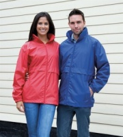 Result Core DWL (Dri-Warm & Lite) Jacket