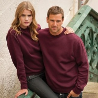 Russell Classic Set-in sleeve sweatshirt