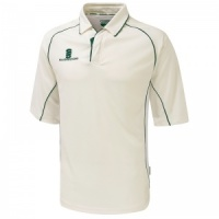 Surridge Surridge Premier Shirt  Sleeve, Embroidery, Print, Transfer